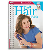 American Girl Care & Keeping of Hair