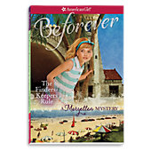 American Girl New Maryellen Mystery