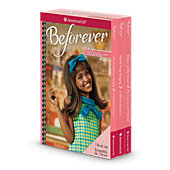 American Girl Melody 3-Book Boxed Set