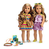 American Girl Lea's Exclusive Collection