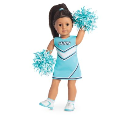Spirit Squad Outfit