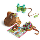 American Girl Nature Explorer Set