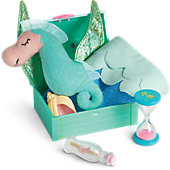American Girl Ocean Treasures Set