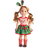 American Girl Willa Doll