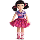American Girl Emerson Doll