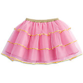 American Girl Lovely Layers Skirt for Girls