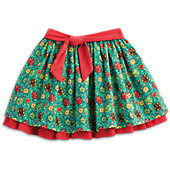 American Girl Happy Hedgehog Skirt for Girls