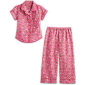 American Girl Enchanted Garden PJs for Girls