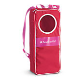 American Girl Berry Backpack Doll Carrier