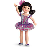 American Girl Showtime Ballet Costume for Dolls