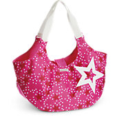 American Girl Two-Doll Tote for Girls