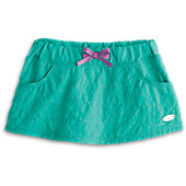 American Girl Star Quilt Skirt for Dolls