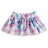 American Girl Playful Print Skirt for Dolls