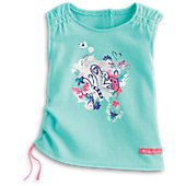 American Girl Side-Cinch Tank for Dolls
