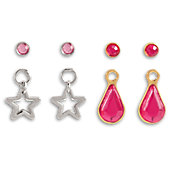 American Girl Elegant Earrings Set