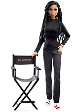 Ava DuVernay Barbie® Doll