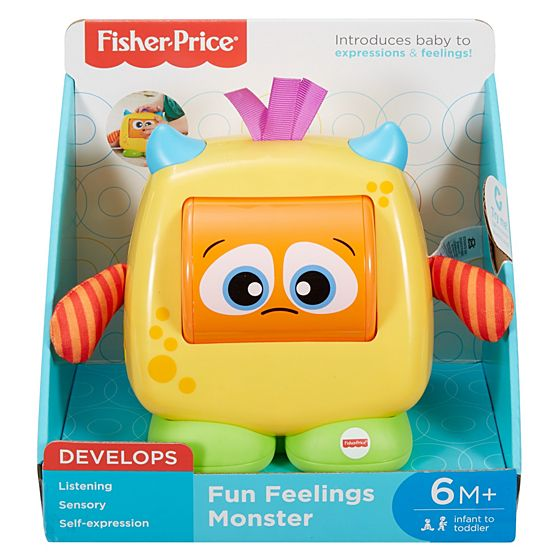 Fisher Price Learning Toys : Baby toys gear educational for babies