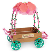 American Girl Love & Caring Carriage