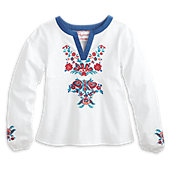 American Girl Desert Primrose Top for Girls