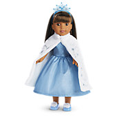 American Girl Winter Wishes Outfit for WellieWishers Dolls