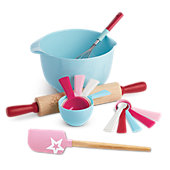 American Girl Baking Essentials Set