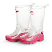 American Girl Peek-a-Boo Wellies for Girls