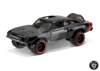 '70 Dodge Charger (New Casting!)