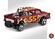 '55 Chevy Bel Air Gasser