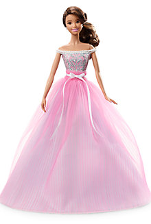 2017 Birthday Wishes® Barbie® Doll