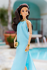 The Barbie Look™ Barbie® Doll - Pool Chic