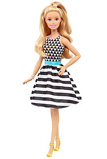 Barbie® Fashionistas® Doll 46 Power Print - Original