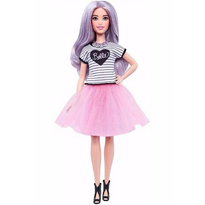 Barbie Fashionistas Dolls Curvy Petite Tall Original Barbies