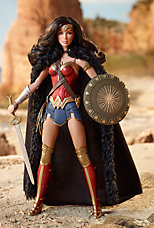 Barbie® Wonder Woman™ Doll
