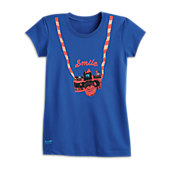 Z.Crew Tee Shirt for Girls
