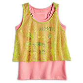 Adventure Tank Set for Girls