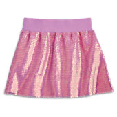 Sequin Skirt for Girls