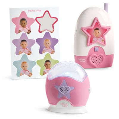 Bitty Baby's Lights & Sounds Monitor - Popular Girl Toys