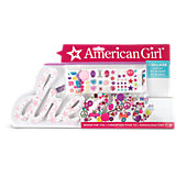 American Girl BeForever Collage Dream Sign