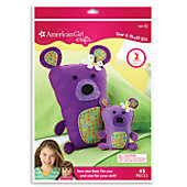 American Girl Bears Sew Stuff Kit