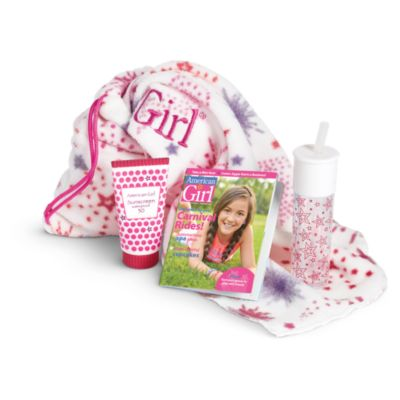 American Girl Swim Accessories