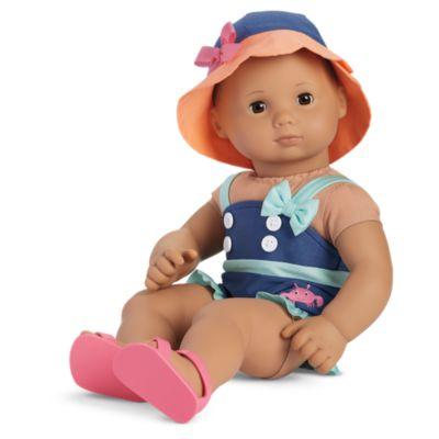 Seaside Fun Swimsuit for Bitty Baby™ Dolls - Popular Girl Toys