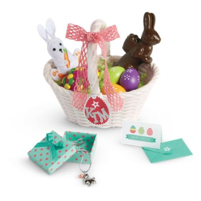 Easter Basket - Popular Girl Toys
