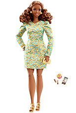 #TheBarbieLook™ Barbie® Doll - Nighttime Glamour
