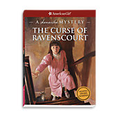 American Girl The Curse of Ravenscourt: A Samantha Mystery