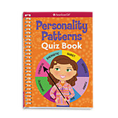 PERSONALITY PATTERNS BOOK