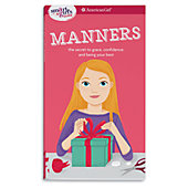 American Girl A Smart Girl's Guide: Manners