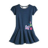GARDEN PLAY DRESS-BT G
