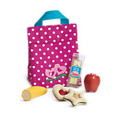 BITTY TWINS SNACK SET-BT