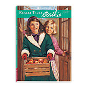 American Girl Really Truly Ruthie Paperback