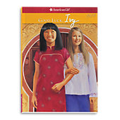 American Girl Good Luck, Ivy Paperback Book